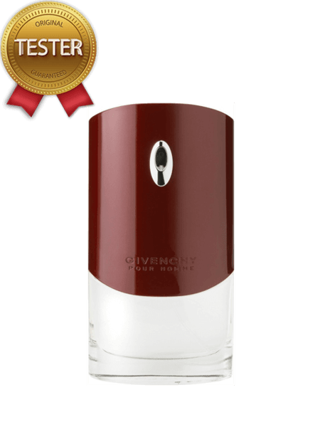 Givenchy Red Label EDT 100мл - Тестер за мъже